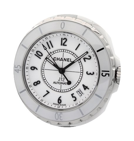 Chanel J12 White Ceramic Automatic 38mm ...
