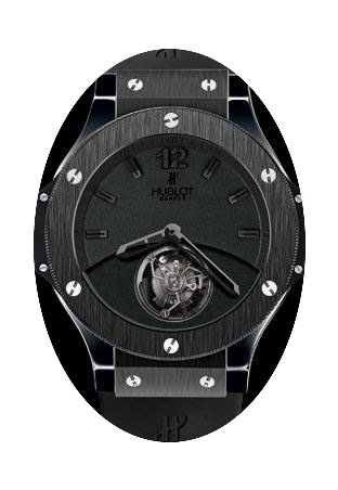 Hublot Big Bang Solo Bang Tourbillon 305...