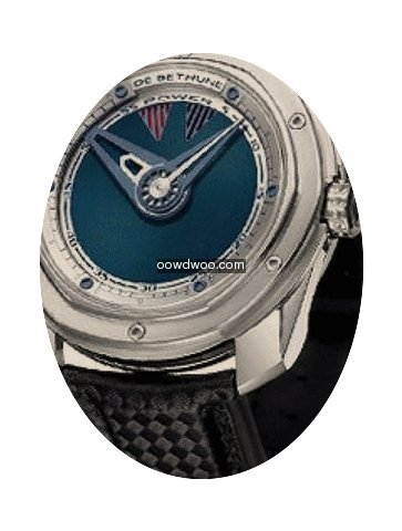 De Bethune 13 Sports' Watches...