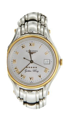 Longines Golden Wing...