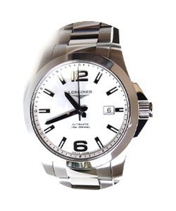 Longines Conquest - Automatic 41mm L3677...