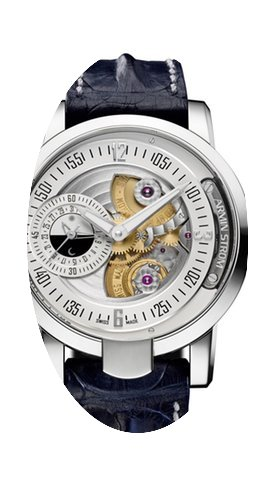 Armin Strom Gravity Date 'Water'...