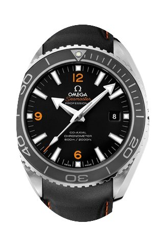 Omega Planet Ocean 600m 46mm Mens Watch...