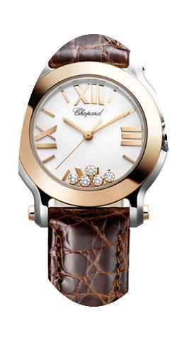Chopard Happy Sport Round Quartz 30mm La...