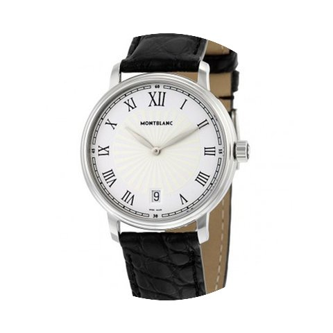 Montblanc Men's 112635 Tradition Watch...