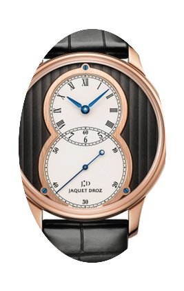 Jaquet-Droz Grande Seconde Circled 39mm...