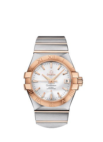 Omega CONSTELLATION CO-AXIAL 35 MM...
