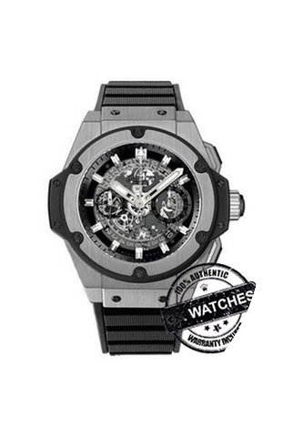 Hublot King Power Unico Unused...