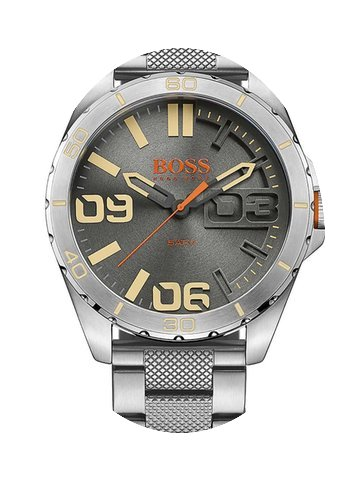 Hugo Boss ORANGE 1513317 Berlin 5ATM 48m...