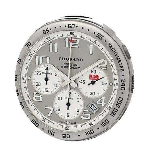 Chopard Mille Miglia Racing Silver Limit...