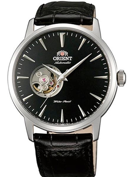Orient Esteem 21-Jewel Automatic Watch w...