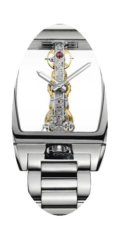 Corum Golden Bridge Manual...