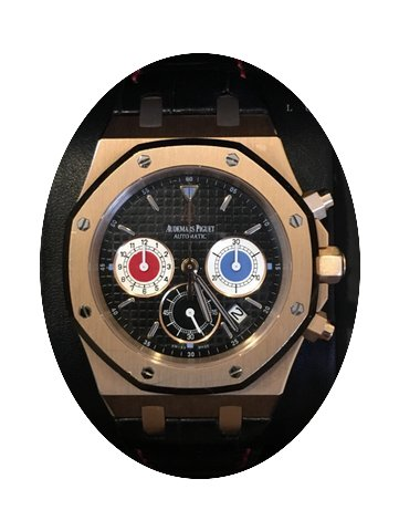 Audemars Piguet Royal Oak RESTIVO...