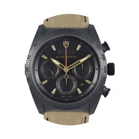 Tudor Fastrider Black Shield Keramik...