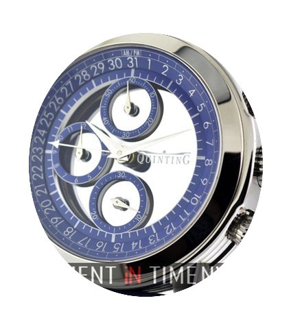 Quinting Mysterious Quinting Chronograph...