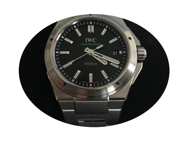 IWC INGENIEUR AUTOMATIC...