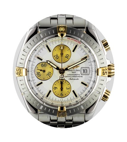 Breitling Chronomat Evolution...