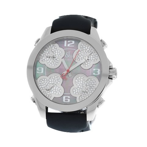Jacob & Co. New Time Zone JCMATH $13...