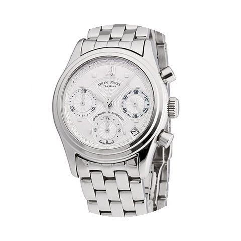 Armand Nicolet M03 Date Chronograph 9154...