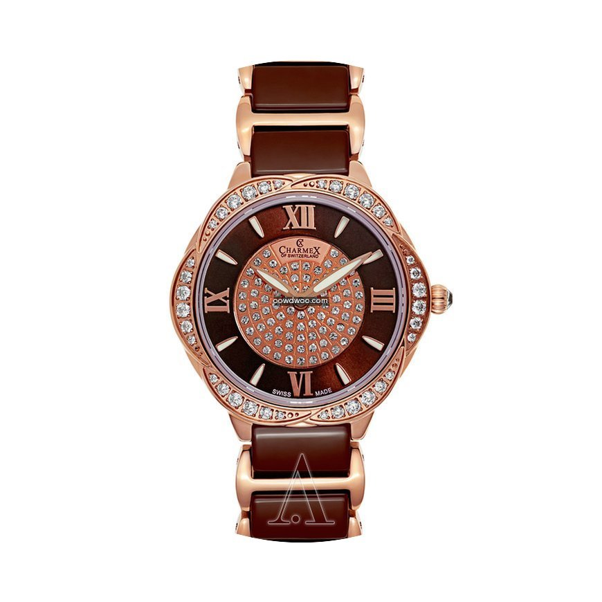 Charmex Women's Rodeo Drive Watch...