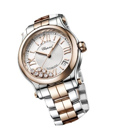 Chopard Happy Sport NEU incl MWST Box Pa...
