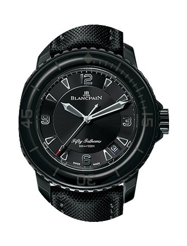 Blancpain Fifty Fathoms Automatic...