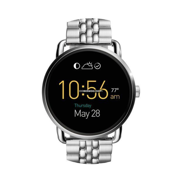 Fossil Q Wander Smart Watch Ref. FTW2111...