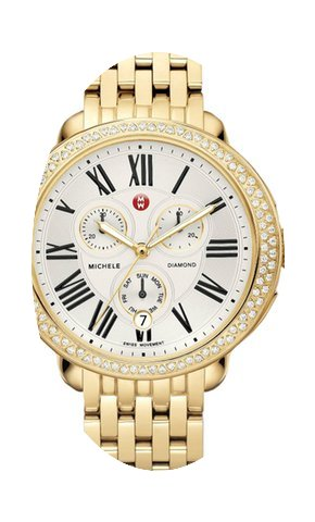 Michele Serein Classic Ladies Watch...