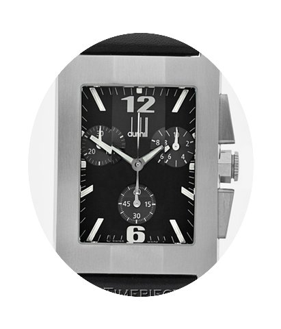 Alfred Dunhill Dunhillion Facet Chronogr...