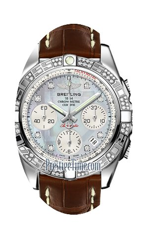 Breitling Chronomat 41 Mens Watch...