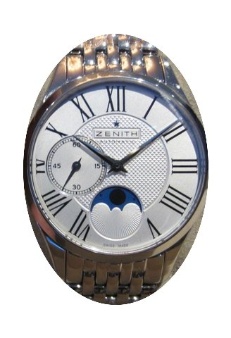 Zenith Ultra Thin Lady Moonphase...