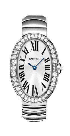 Cartier Baignoire Small Ladies Watch...
