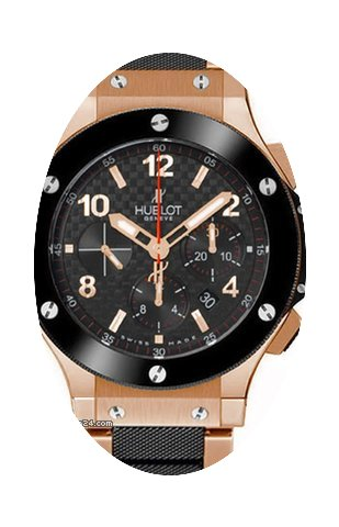 Hublot Big Bang Men's Watch...