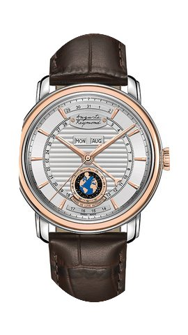 Auguste Reymond Cotton Club Moonphase Or...