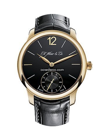 H.Moser & Cie. Endeavour Small Seconds...