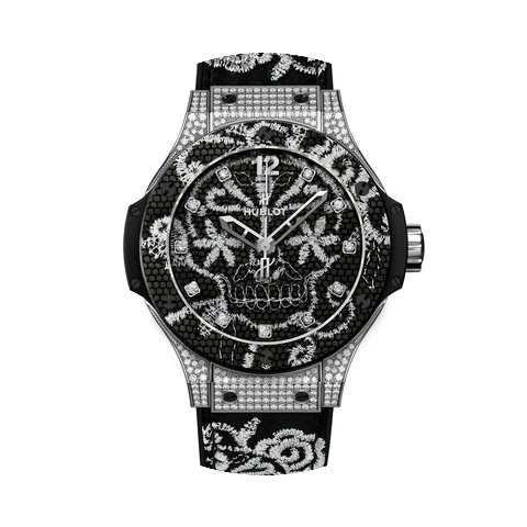 Hublot Big Bang Ladies 41 mm 343.SX.6570...
