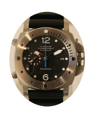 Panerai Luminor Submersible 1950 3 Days ...