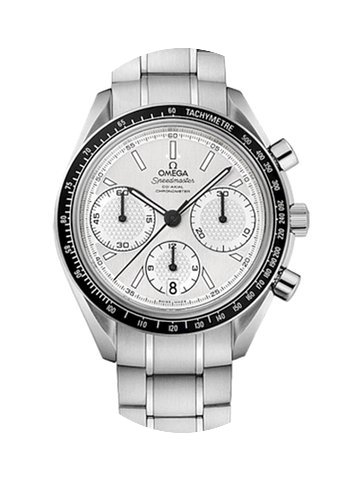 Omega Speedmaster Racing Chronograph...