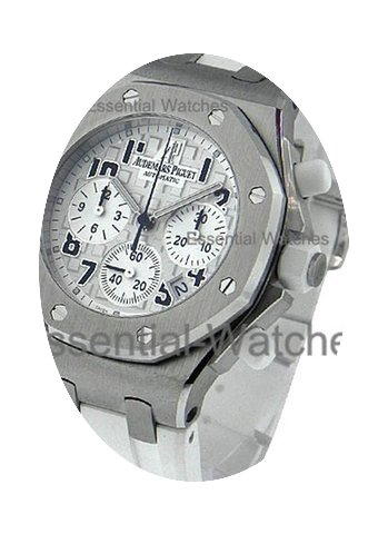 Audemars Piguet Royal Oak Lady''s Steel ...