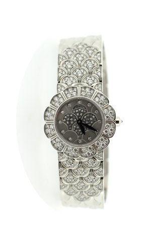 Patek Philippe White gold Ladies watch w...