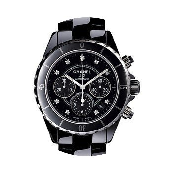 Chanel J12 Automatic Chronograph 41mm H2...