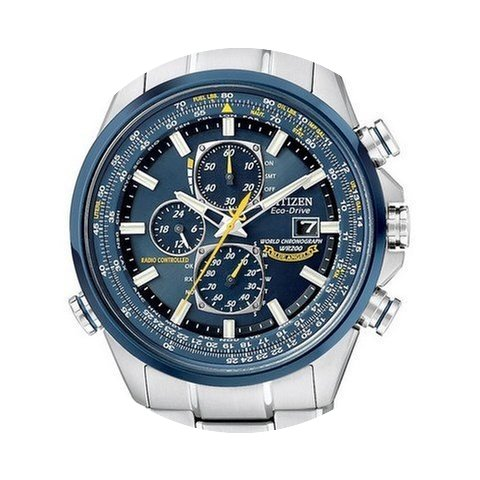Citizen Eco-Drive AT8020-54L Men's watch...