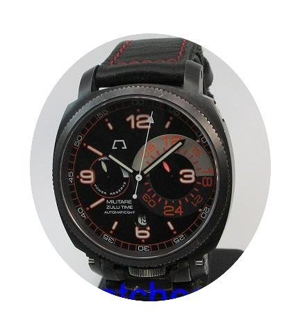 Anonimo Militare Zulu Time Ltd: 250 pcs...