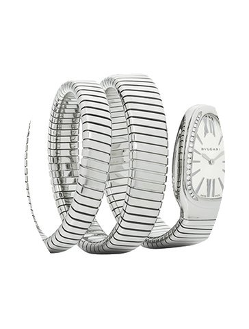Bulgari Tubogas Serpenti...