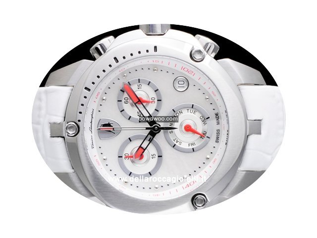 Tonino Lamborghini Shield 7700 Watch 770...