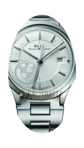 Ball Watch for BMW Classic NM3010D-SCJ-S...