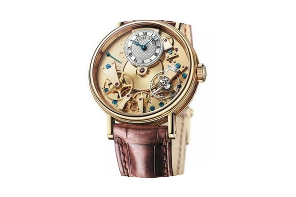 Breguet Tradition...