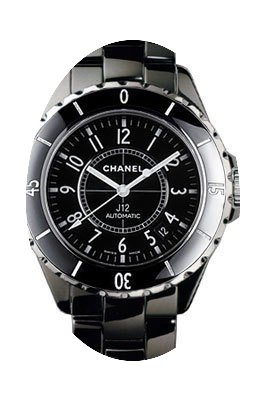 Chanel J12 Automatic 38mm Specials h0685...