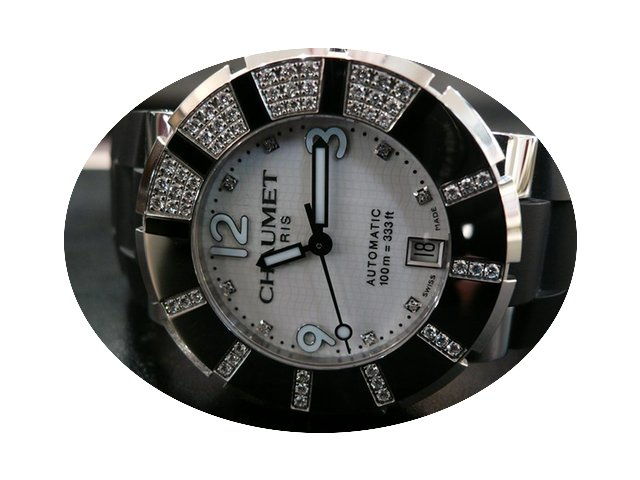 Chaumet CLASS ONE AUTOMATIC...