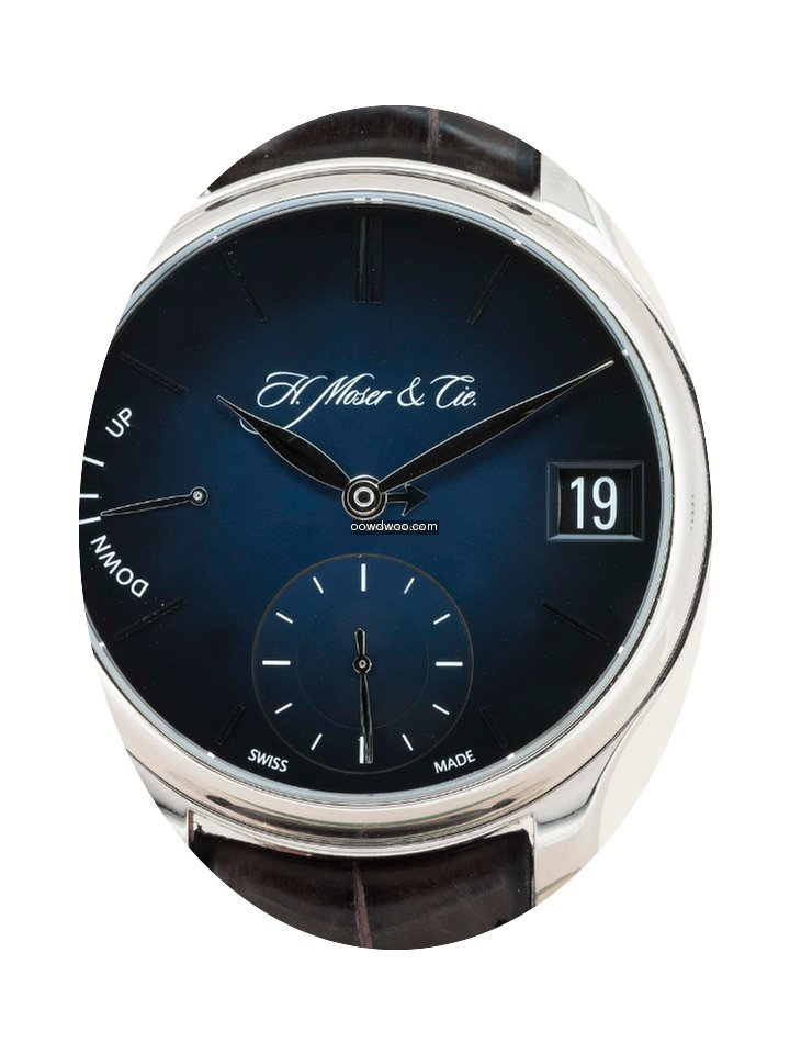 H.Moser & Cie. & Cie Endeamour Perpetual...